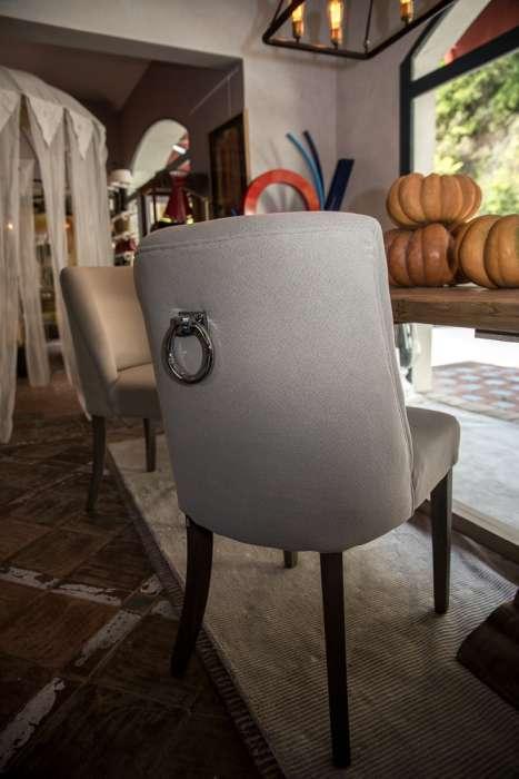 Vad sägs om denna fantastiska stol till matbordet? Från Couleurs du Temps. Louise_Yourstone_Tegborg-Inspirationmyhome-0143