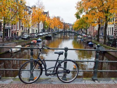 Ny energi i Amsterdam