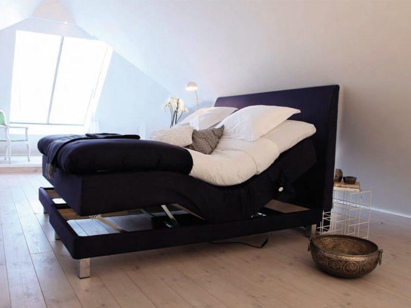 Exklusiv säng från Durum Mollis