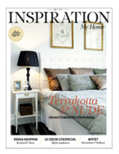 Inspiration My Home, 2015-2