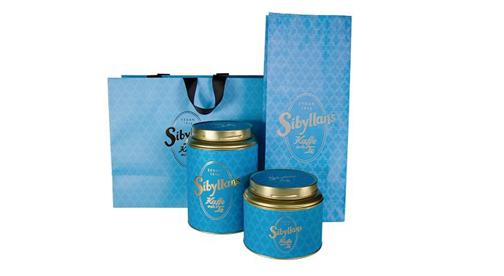 Tävla med Inspiration och vinn te från Sibylla!