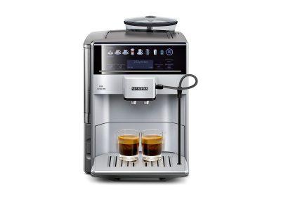 Vinn espressomaskin från Siemens – Avslutad tävling