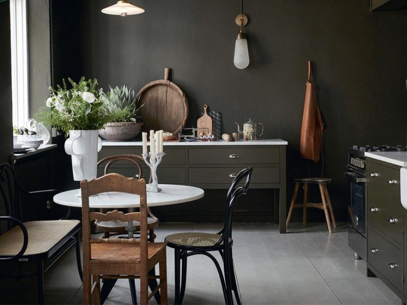 Artielleriet Studio, inredningsstudio i Göteborg. Inspiration My Home