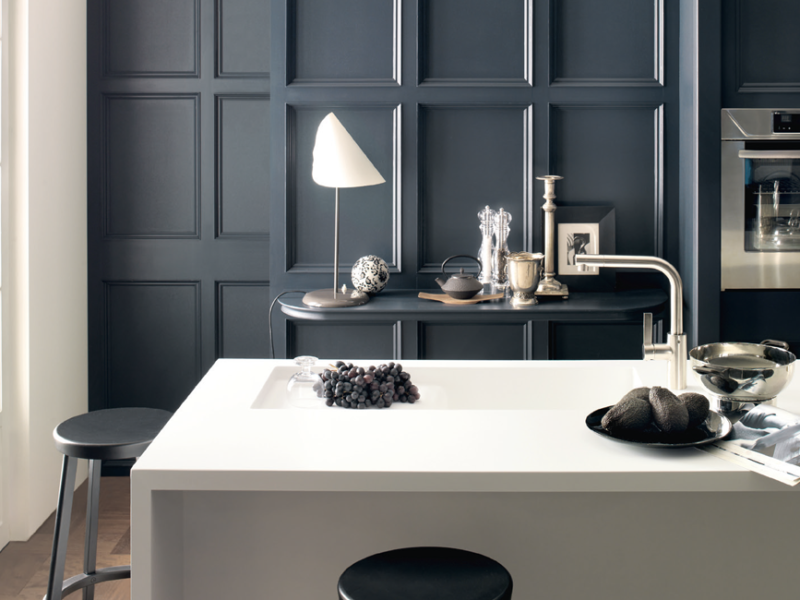 DuPont Corian - Kök - Inspiration My Home