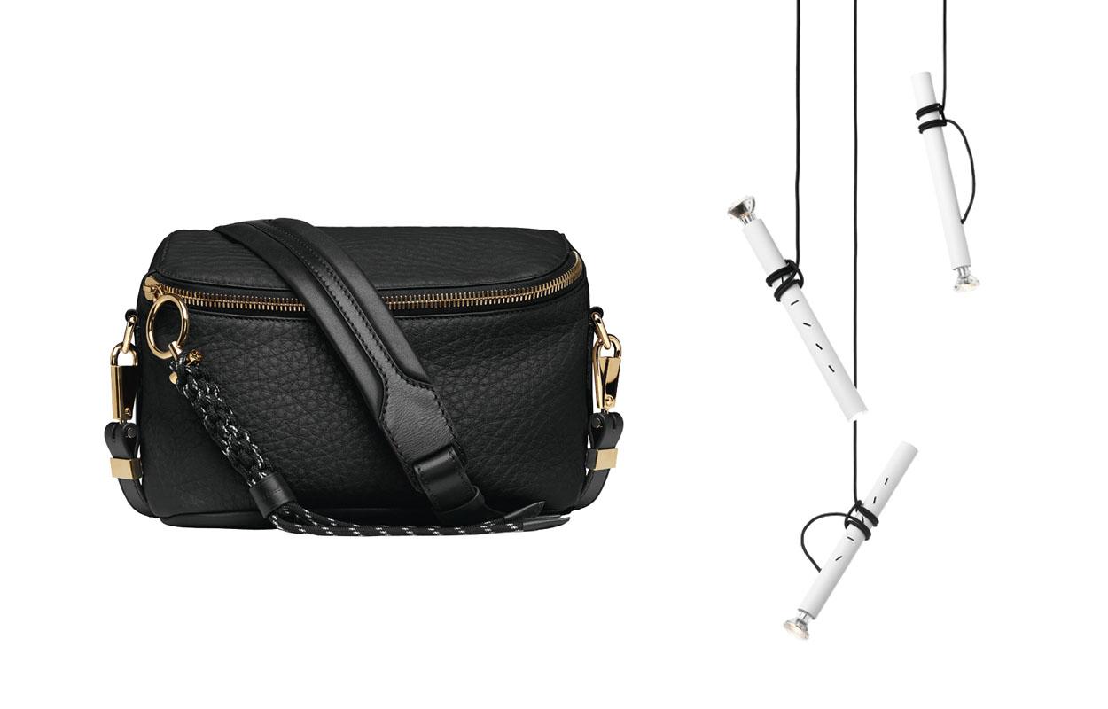 Väska från Acne