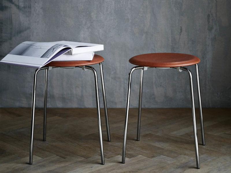 Pall Dott från Arne Jacobsen