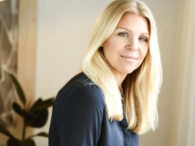 Camilla Wänström