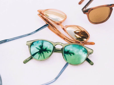 Vinn Chimi Eyewear solglasögon – AVSLUTAD