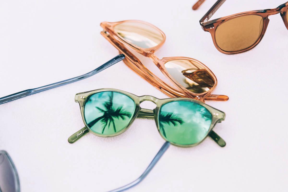 Chimi Eyewear solglasögon