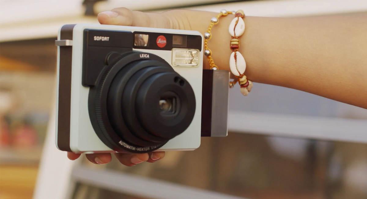 Leica Camera - Go Gadget Go