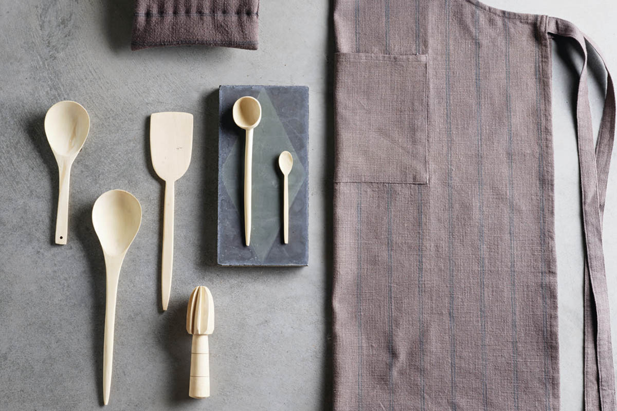 Mat och inredning - Tine K