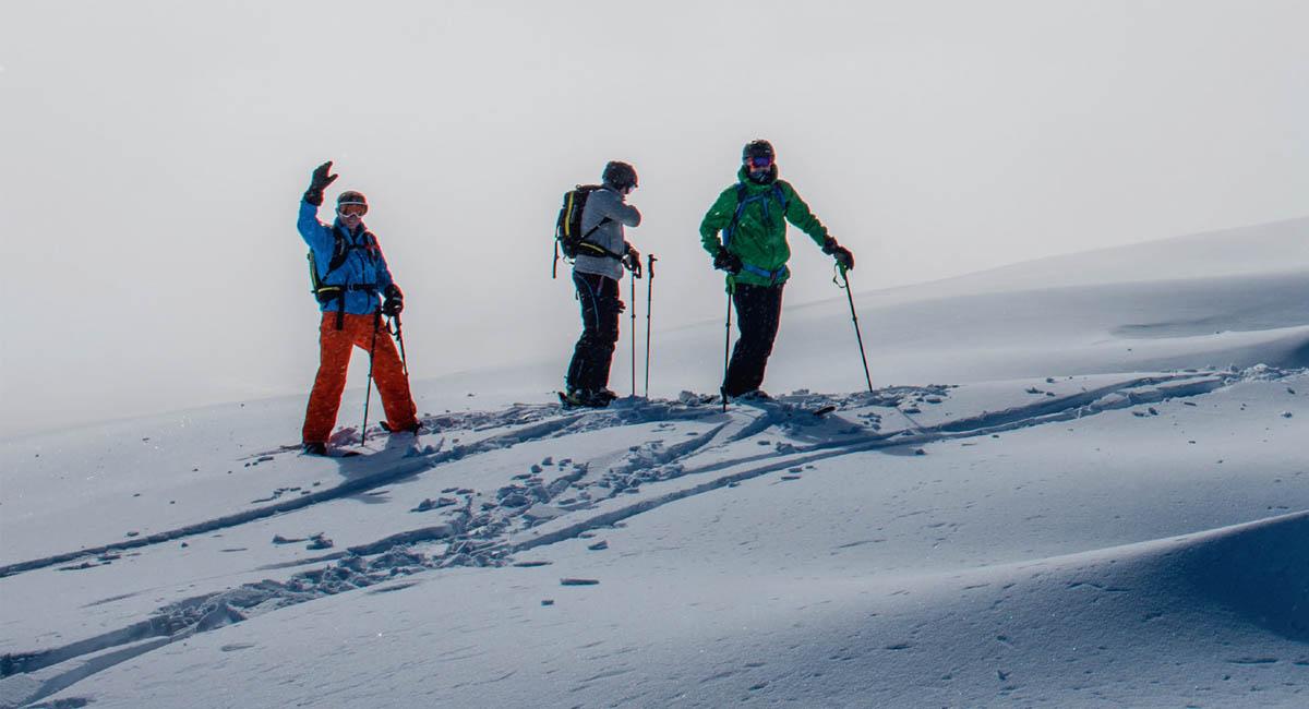 Skidresor till Alperna och Island, reportage med Inspiration MyHome