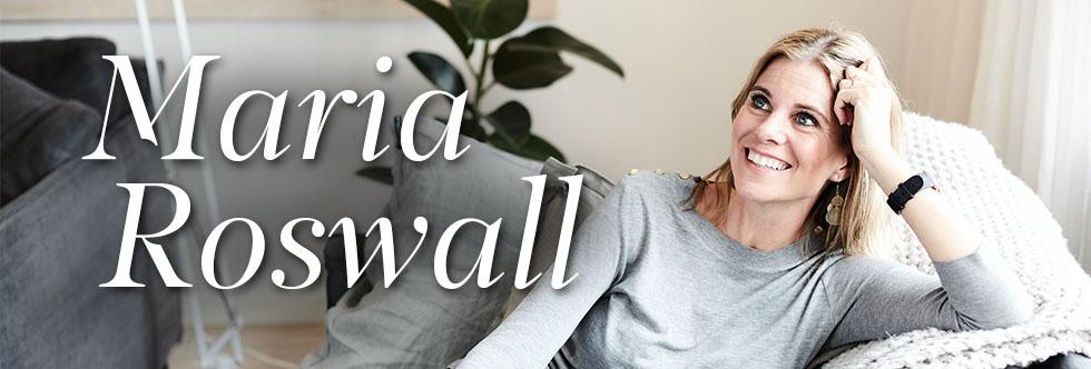 Maria Roswall