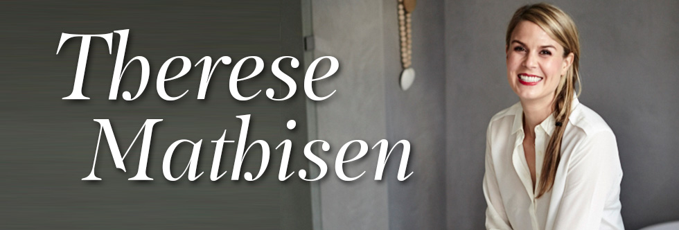 Therese Mathisen blogg