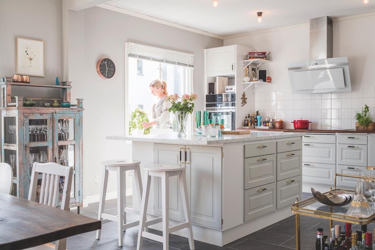 Köksarkitektens bästa tips för din renovering - Inspiration My Home