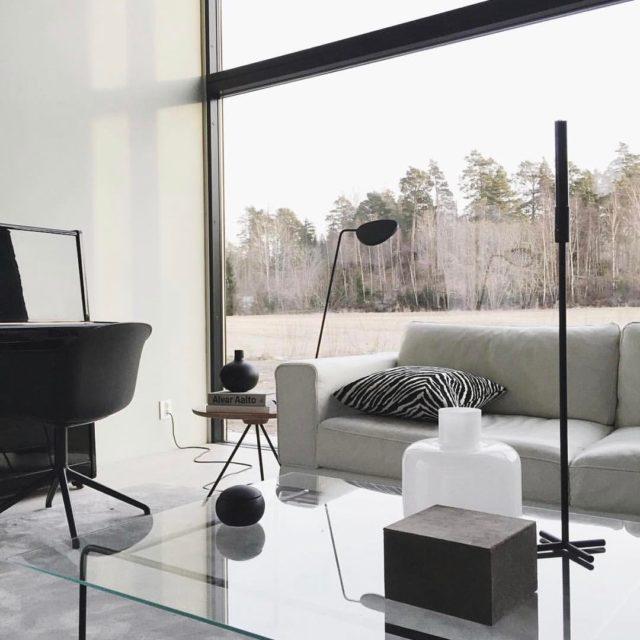 Gorgeous annaleenashem inspiration interior interiordesign decor inredning livingroom vardagsrum viewhellip