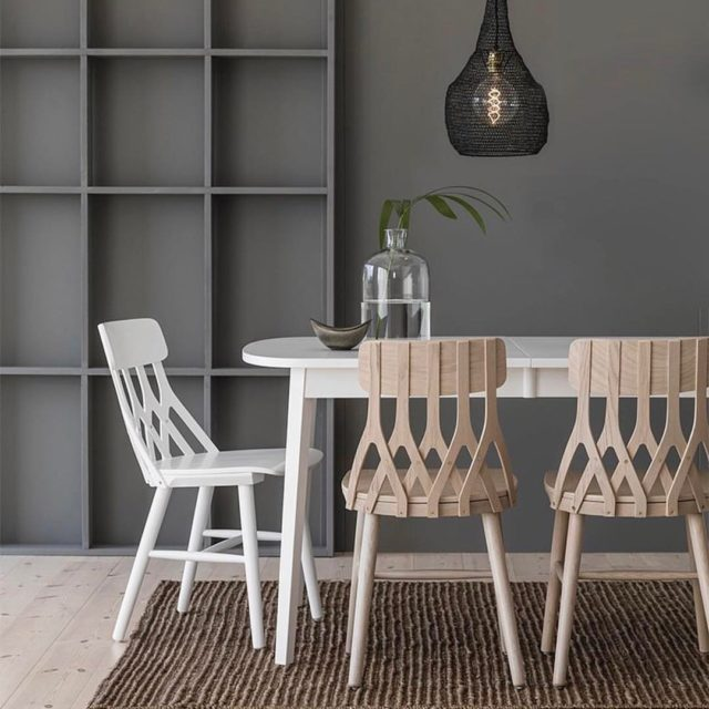 We have a serious crush on the Y5 chair designedhellip