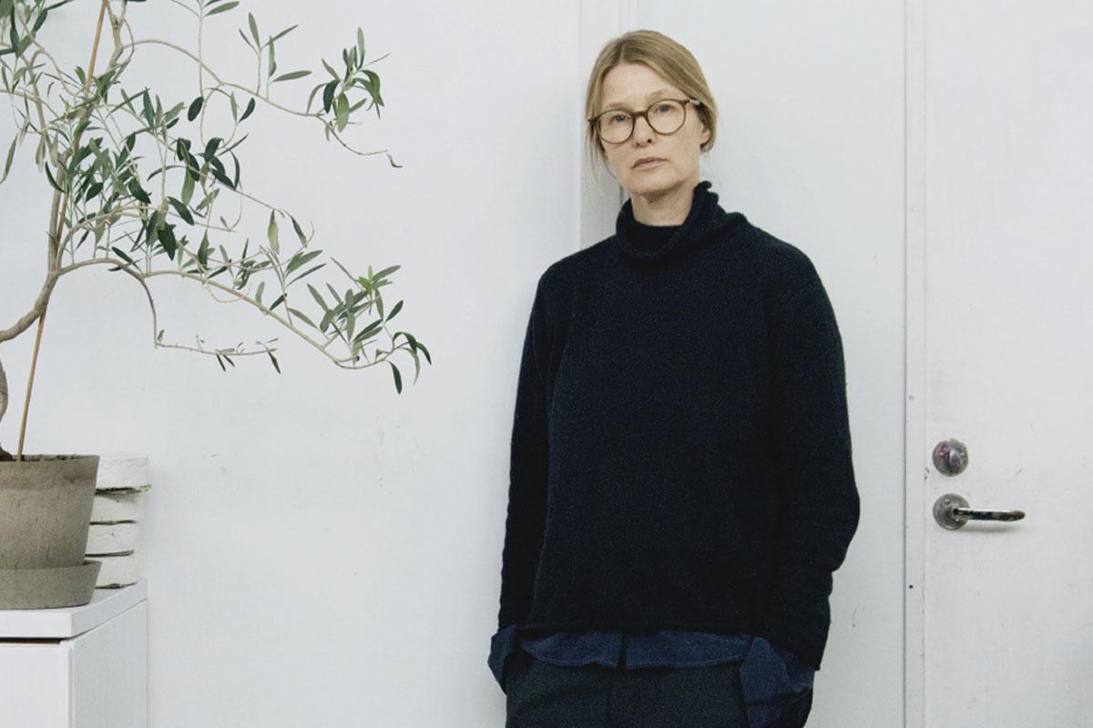 Möt Carina Seth Andersson