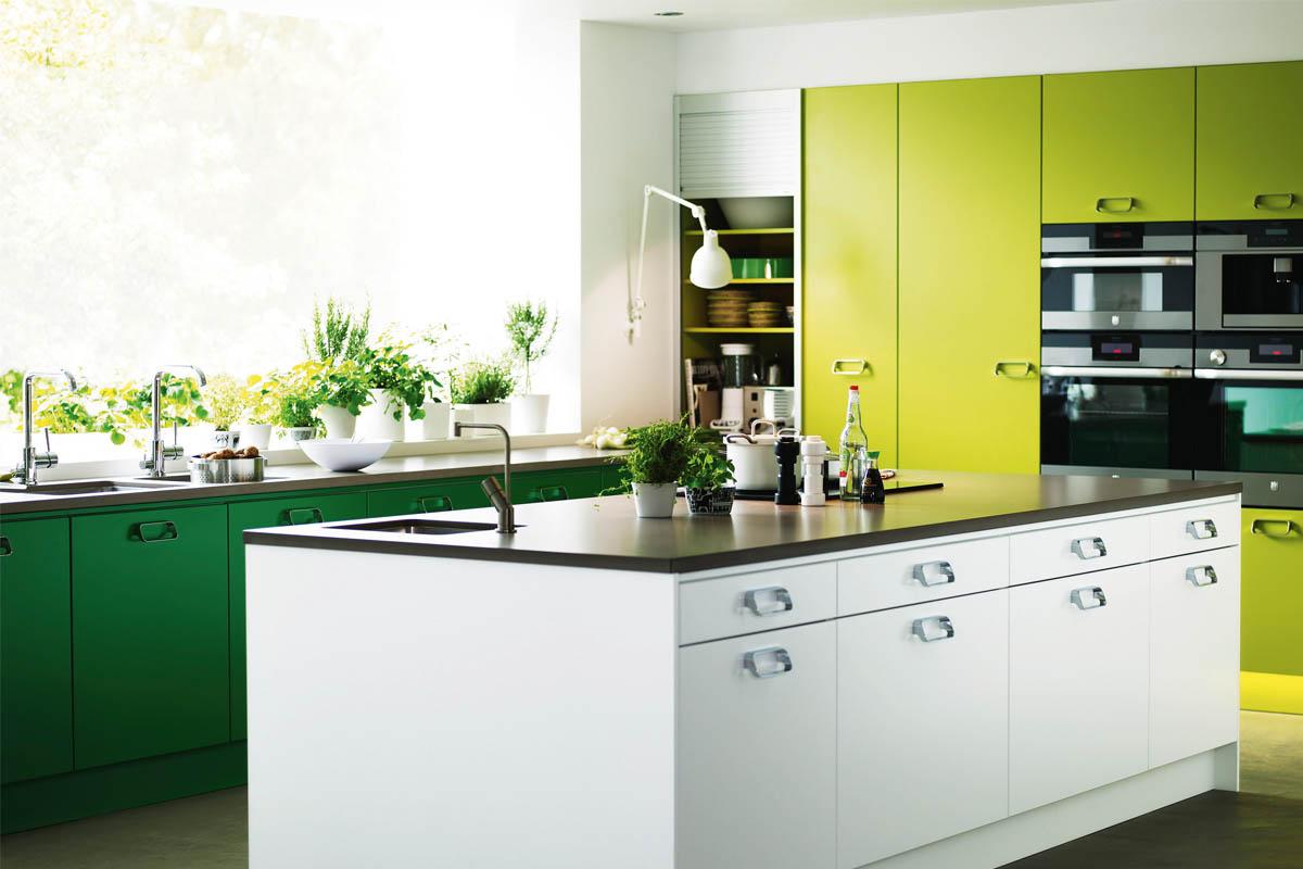 Köksnyheter från Vedum och IKEA - Vedum Annika Grön