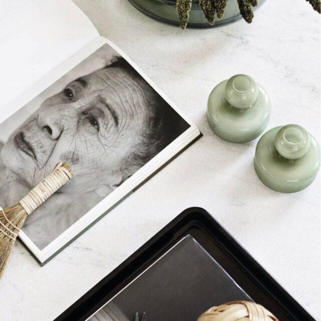 Carina Seth Andersson har rrt sig obehindrat mellan konsthantverk amphellip