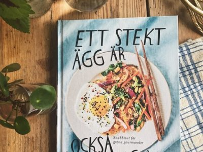 Ett stekt ägg – Instagramtävling