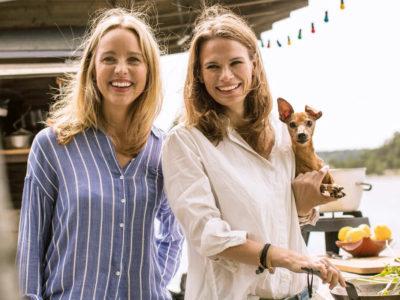 Food Pharmacy av Mia Clase och Lina Nertby Aurell
