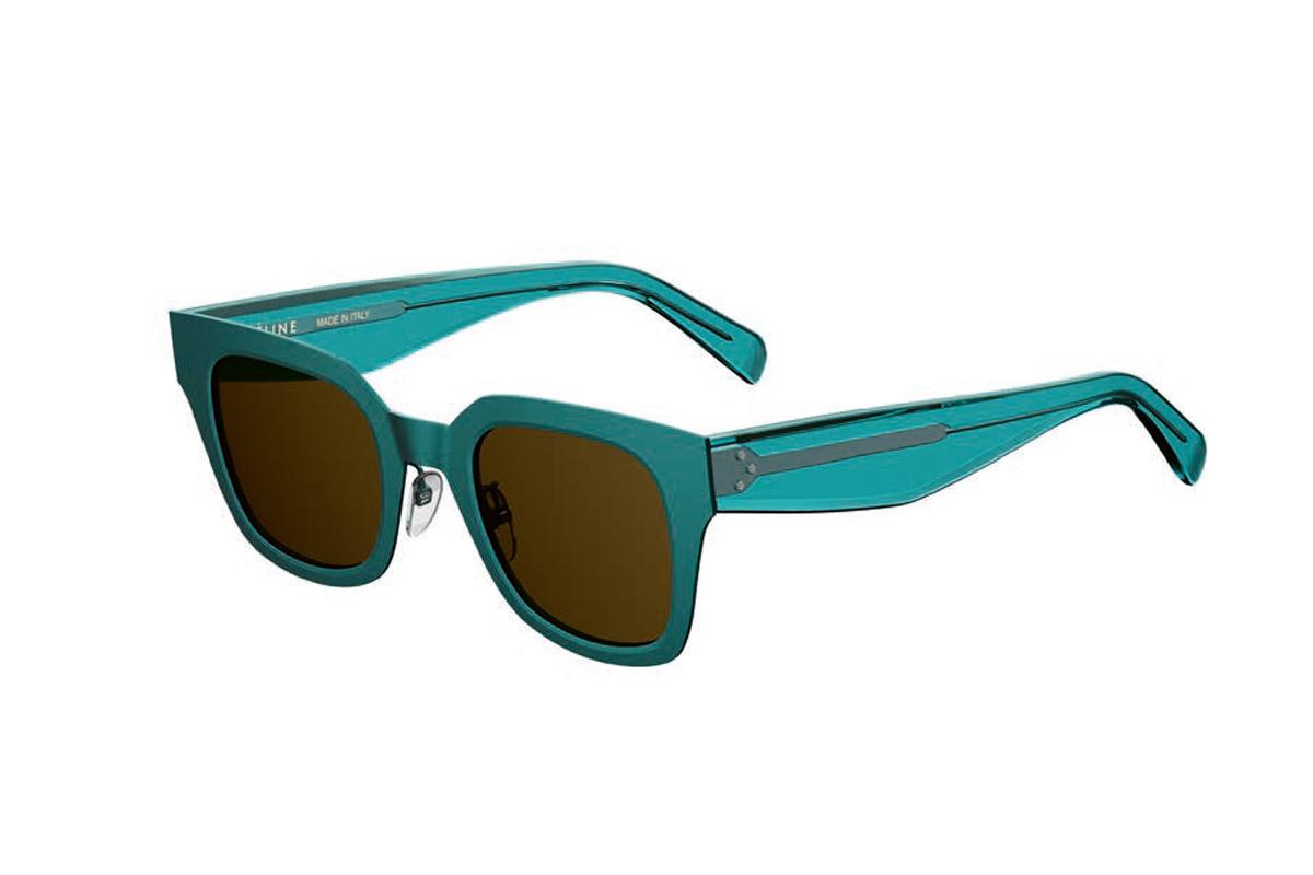 Nytt och rätt del 2 - Solglasögon från Celine