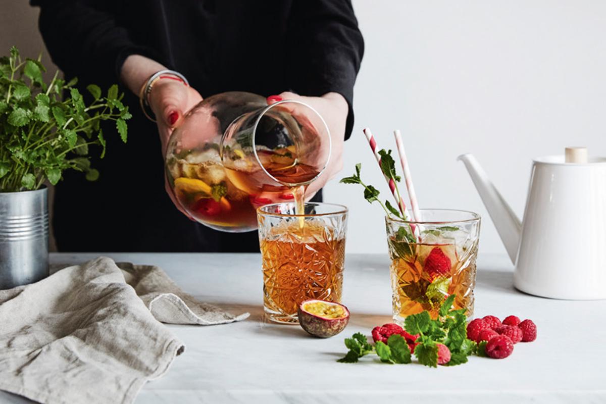 Hälsa och skönhet sommar 2017 - Bergstrands Kafferostis te