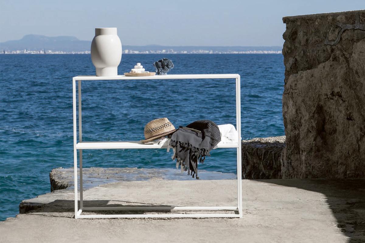Ljuva uteliv del 1 - sommar 2017 - Domo Design