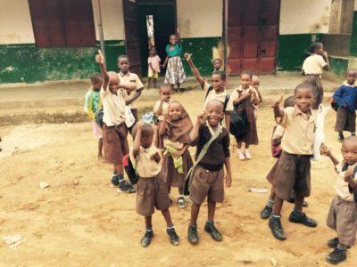Alltså dessa barn!!!!