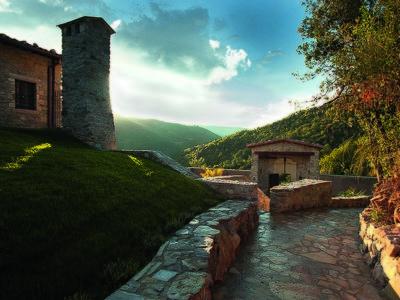 Digital detox i Umbrien – Italien
