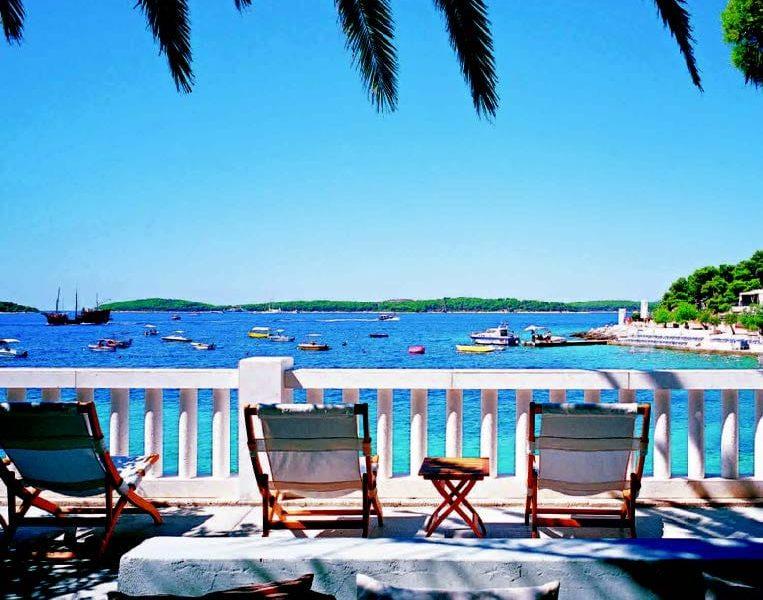 Kroatien är en perfekt destination