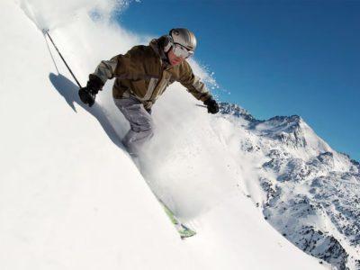Följ med oss till Andorra!