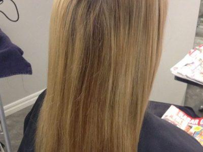 Nytt år = nytt hår