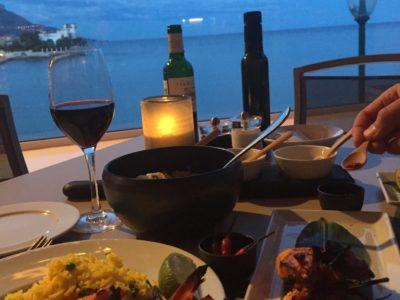 Magisk middag och vikten av detaljer