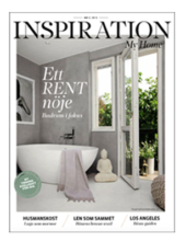 Inspiration My Home, 2015-05