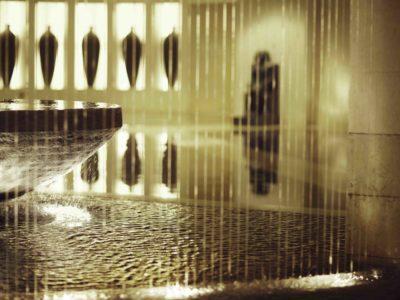 Hotellmagi och guldfrosseri