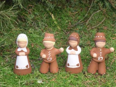 Vinn pepparkaksfigurer från Yourstone Keramik – Avslutad tävling!