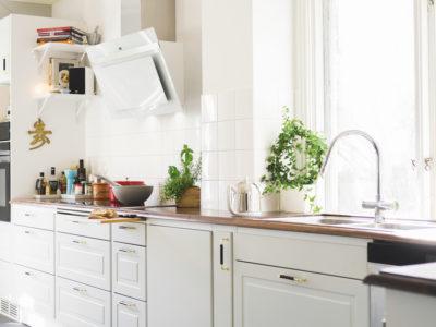 Köksarkitektens bästa tips för din renovering