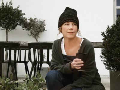 Hallå där – succébloggaren Daniella Witte