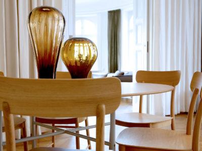 Jord, soffa, luft och vas – Fogia visar upp sina designnyheter