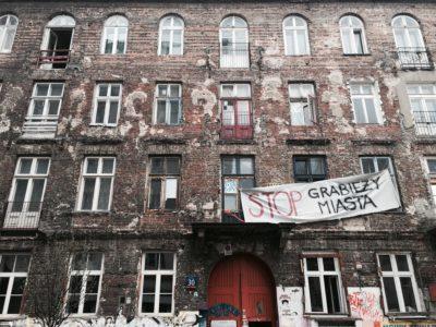 Warszawas Södermalm, Praga!