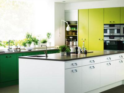 Köksnyheter från Vedum och IKEA