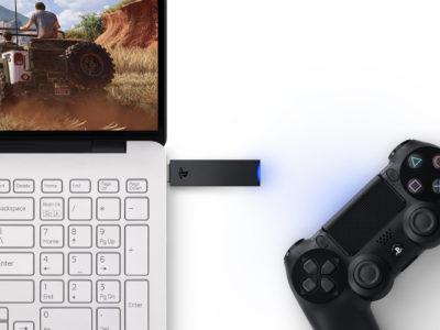 Playstation Dual Shock!